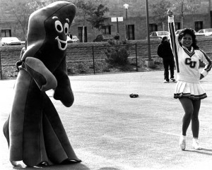 #33 - gumby cheer1985