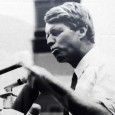 It is almost the 50th anniversary of the assassination of Democratic presidential hopeful, Robert F. Kennedy. On June 5th, 1968, RFK was fatally shot shortly after winning the California presidential...
