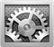 MacOSX System Preferences Icon